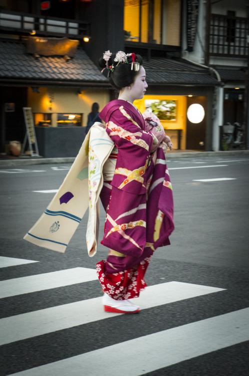 Maiko Masaki, Gion Kobu (by coopersanborn)