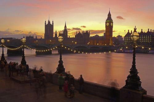 London, England by Andrea Pucci
