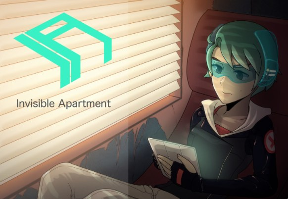 Invisible Apartment