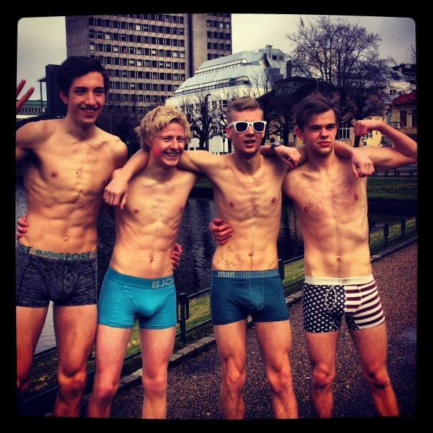 underwear boys