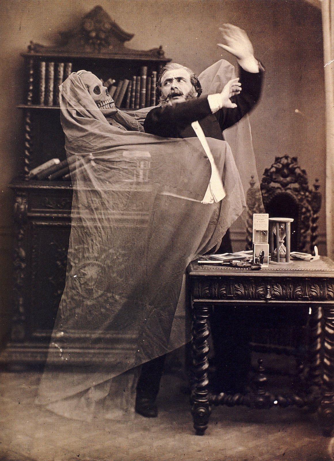 very victorian halloween problems – imagine classic literary
