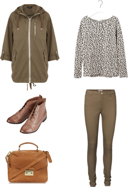 look safari