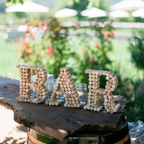 20 Wedding Signs We're Obsessed With