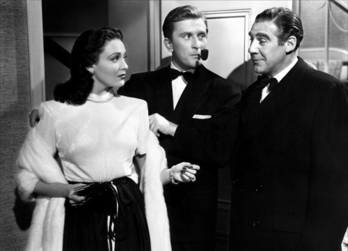 A Letter to Three Wives 1949 – Journeys in Classic