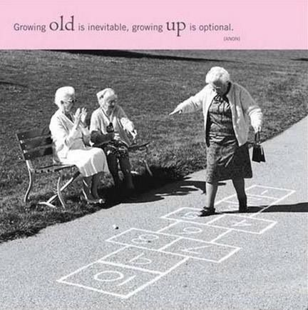 Friendship Quotes Growing Old Vs Growing Up Friendship Quotes