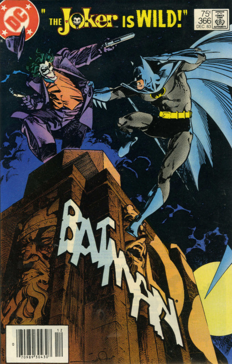 batman by walt Simonson