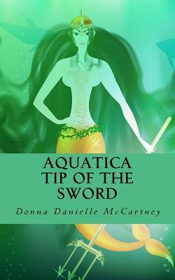 "Title: Aquatica, Tip of the SwordAuthor: Donna Danielle McartneyPublisher: Createspace*full disclosure: free from amazonDescription: (by goodreads.com)The water is where it all began and the water is where it will all end. When nine-year-old Sabin Seager's grandmother unexpectedly dies, he finds himself entering the dark and dangerous waters of Aquatica and thrust into an epic struggle between good and evil. He must protect Aquatica from the evil forces of Hades' Henchmen and the Banshee of the Bay. Can little Sabin Seager grow up fast enough to save Aquatica from certain destruction? Is he the Water Child the Oracle promised would come?~~~~~~~~~~~~~~~~~~~~~~~~~~~~~~~~~~~~~~~~~~~~~~~~~~~My Review: I meant to post this review so long ago, sorry I just completely forgot about it. That being said, this should give you a glimpse into what I thought about it… It was mundane, boring… and by the time it FINALLY caught my interest it was OVER. This is one of this middle-grade books that actually reads more like a children's chapter book than a real book that would broaden a child's reading. It had an interesting concept but there wasn't a full delivery until the end. There is a moment of grieving where the main character's grandmother dies, and that really could have made this book work on different levels. (Such as being a novel that could help a child know how to deal with grief but that whole process was swept under the rug.) As soon as the main character finds out his destiny the issue is pretty much dropped. The plot felt like a grab bag of random things meshed together to create something that ultimately didn't work. I could have overlooked this is the ending hadn't been so abrupt and there was more detail to the story.Overall it was meh, I even forgot to write the review for this book it was that forgettable.   Also I have no interest in reading the sequel if this is how the series is supposed to develop. Cliffhangers can be great if the plot is worth it, this unfortunately was not one of those moments. I remember being frustrated and thinking, ""Really? This is how it's going to end? It only feels like the middle of the book!"" However, I have read far worse and the interesting ending helped redeem this book a little bit… ishWARNINGS: there is a deathOverall: 3/7"