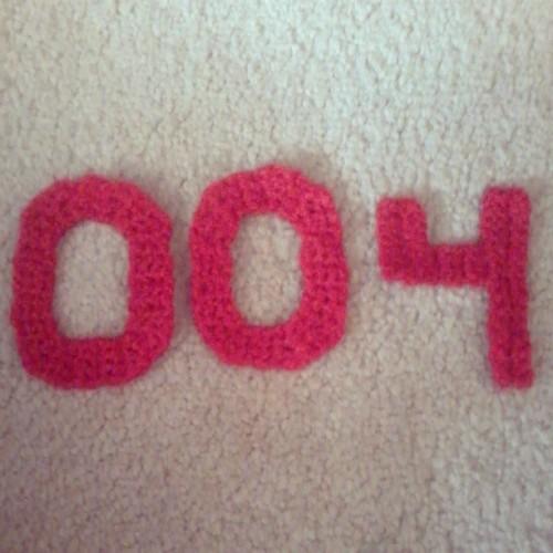 Crossfit + Crochet (ganchillo): avance informativo. ;)
