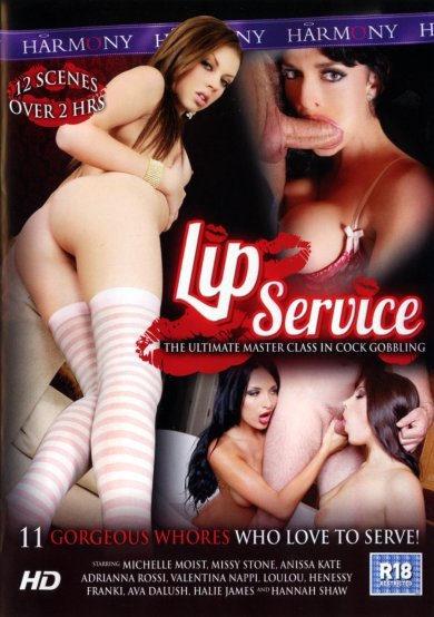 Lip Service the ultimate master class in cock gobbling