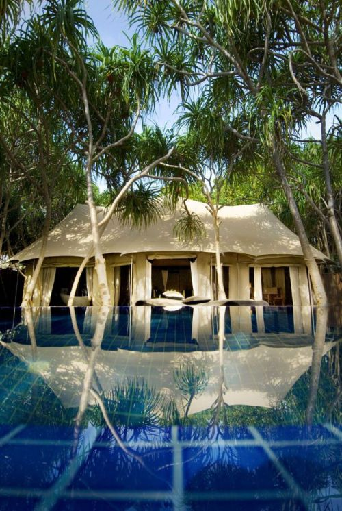 eclecticpandas:Banyan Tree Madivaru Resort, Maldives