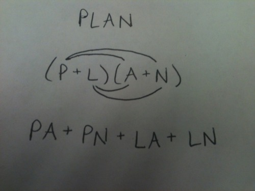 plan foiled