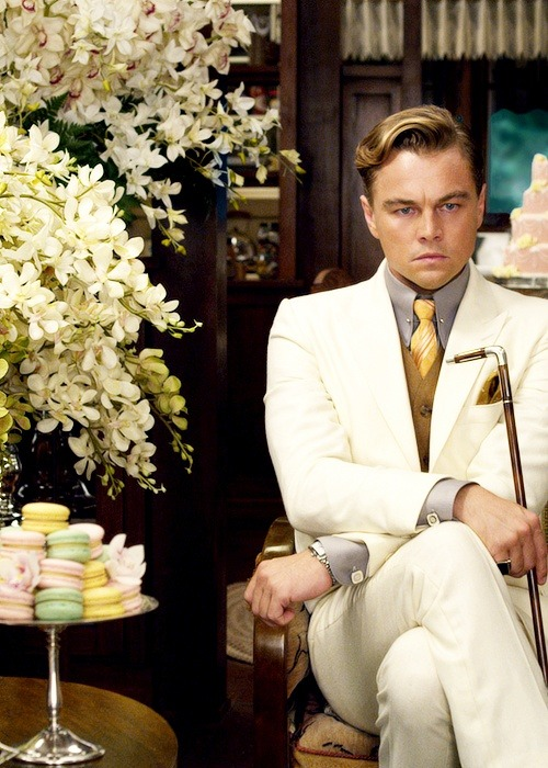 [movie review] The Great Gatsby | Snark & Banter