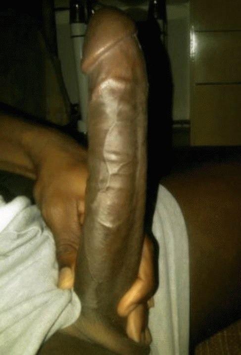 biggest blackest dick The
