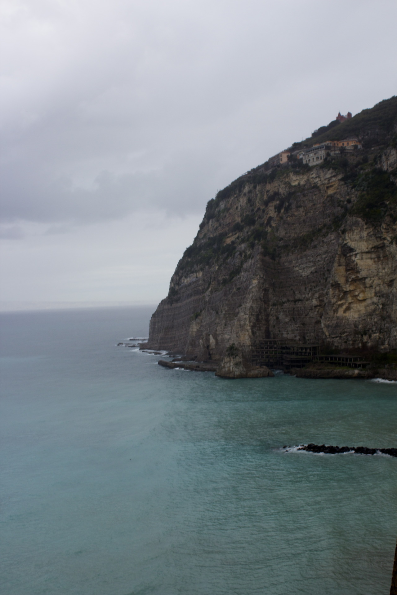 atomicfuck:The Amafi Coast, Italy IMG_9104 (by riley)