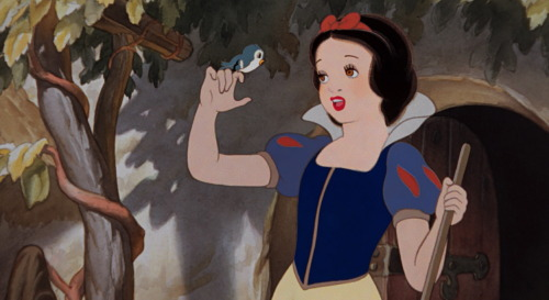 Orig Snow White