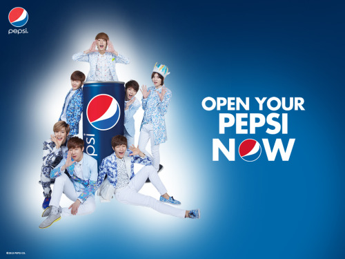 Pepsi Wallpaper [Download]