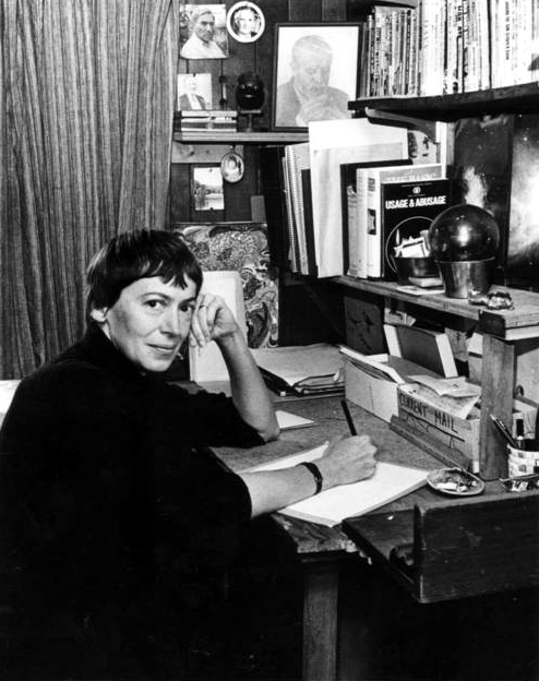 """Hardly anybody ever writes anything nice about introverts. Extroverts rule. This is rather odd when you realise that about nineteen writers out of twenty are introverts. We have been taught to be ashamed of not being 'outgoing'. But a writer's job is ingoing."" ― Ursula K. Le Guin"