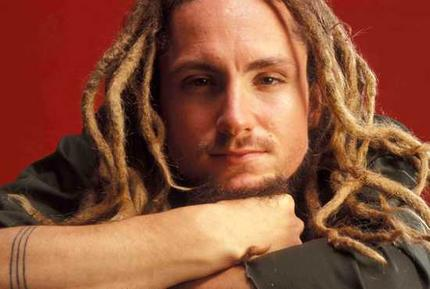 dreads on white people