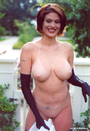 Kelli graham naked news