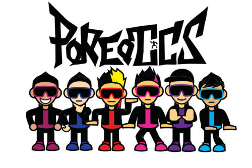 POREOTICS DANCE CREW | Phora's Blog