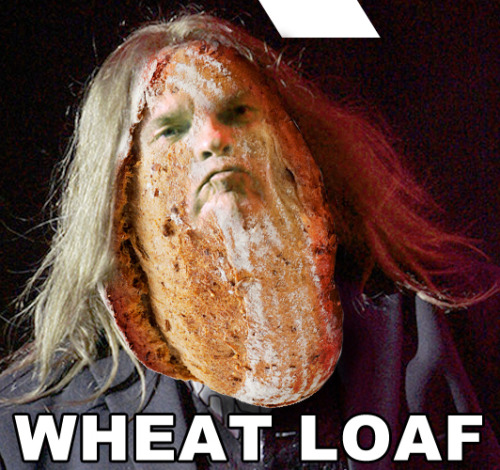 Wheat Loaf
