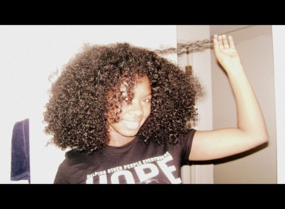 The Fro-zone Submitted by Yase'