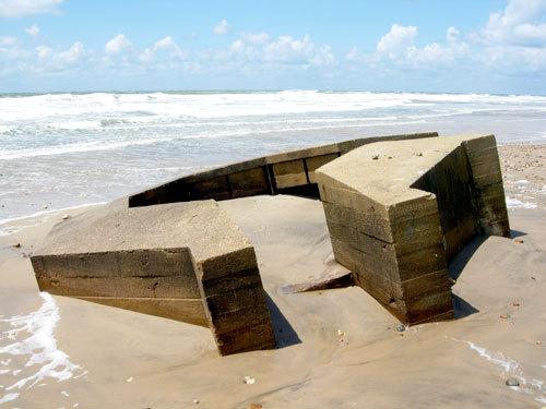 Atlantic Wall 3(2008), Marius Engh