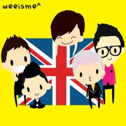 i made this profile pic. for UKBIGBANG twitter account again!! <br /><br /><br /><br /><br /> :D<br /><br /><br /><br /><br /> follow them here! » http://twitter.com/UKBigBang