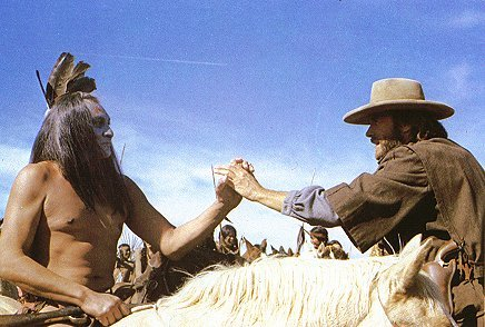Movie Of The Day: THE OUTLAW JOSEY WALES (1976)    Demon's