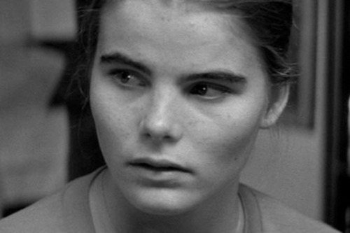 The Basement | Mariel Hemingway as Tracy in Woody Allen's...