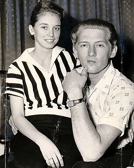 Jerry Lee Lewis!!!!
