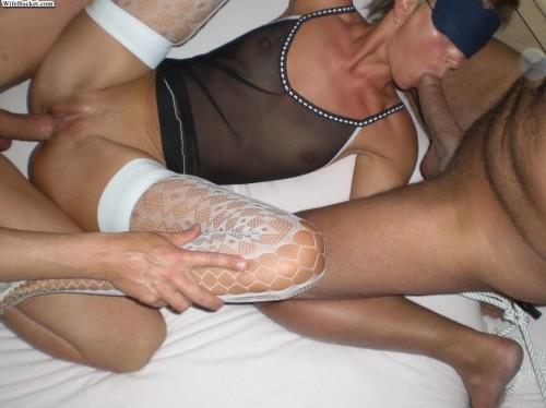 blindfold sex tumblr