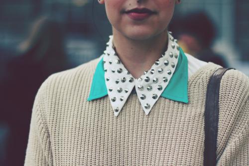 Coolest collar around