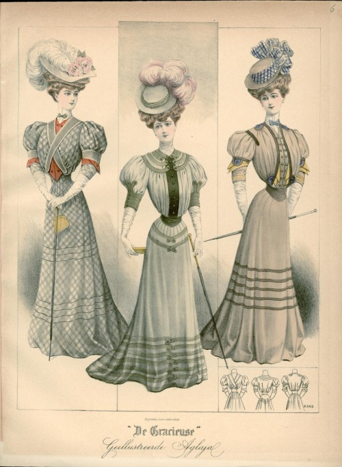 Costuming on a Budget: Edwardian Edition – The Pragmatic Costumer