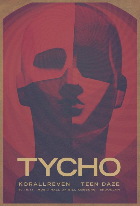 Tycho in Brooklyn
