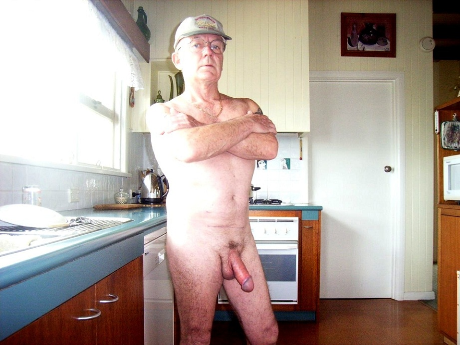 Old grandpa hairy naked gay sex get up get 2