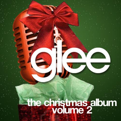 glee christmas album vol 1