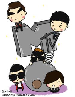 Best Worldwide Act ★ BIGBANG