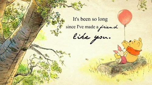 Eeyore Quotes And Sayings