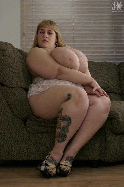 Big tits karola