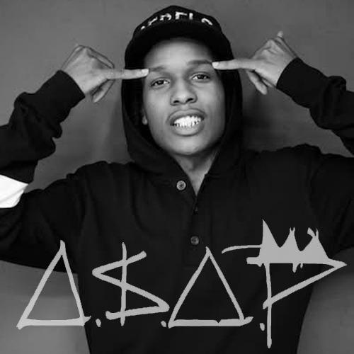 Live] ASAP Rocky -
