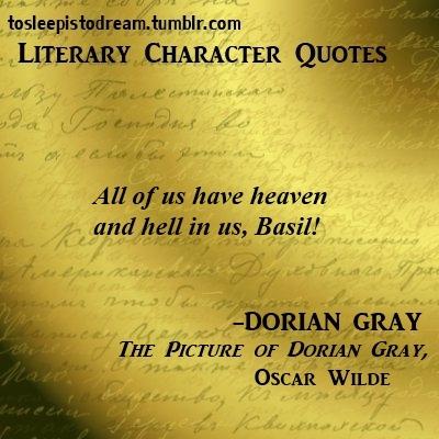 Dorian Gray Quotes Explained. QuotesGram