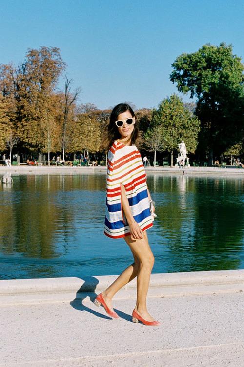 (via Vanessa Jackman: Paris Fashion Week SS 2012….Hanneli)