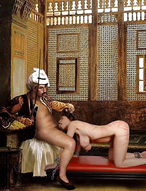 порно наложницы и султан база данных