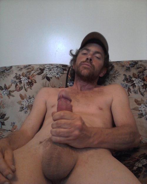 naked homeless black men