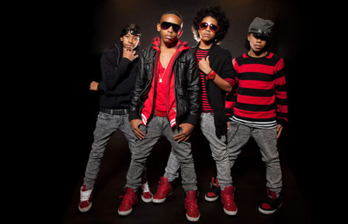 Mindless Behavior Valentines Girl Lyrics