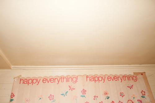 happy everything! happy everything!