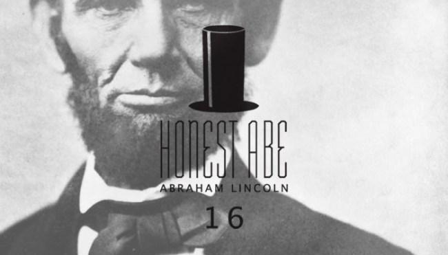 Sixteenth President: Abraham Lincoln (1809-1865)