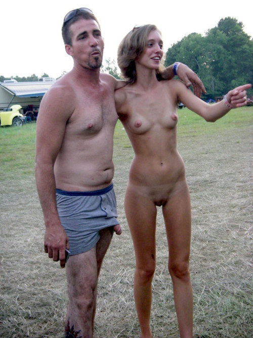 Accidental nudity in family photos sorry, that