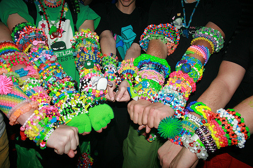 Top 10 rave outfit must-haves: as told by Ultra Music